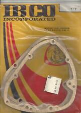 Triumph T120 TR6 650cc 71-7263 timing cover gasket NEW DEALER PACK of 10 pieces