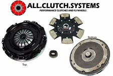 ACS Mega Stage 3 Clutch Kit+Flywheel 2003-2005 Dodge Neon SRT-4 2.4l Turbo