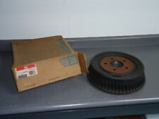 New NOS OEM GM AcDelco Brake Drum 15693465 177-392 CR # 140622 Chevy GMC Truck