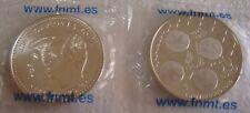 manueduc    30  EUROS  ESPAÑA 2012  PLATA DECIMO ANIVERSARIO  FNMT   NUEVOS