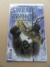 Swamp Thing 17 . DC / Vertigo 2005 . VF / NM