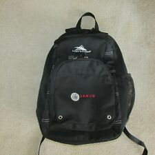 HIGH SIERRA 24 L Hiking Backpack: Black