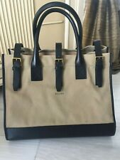!!! CELINE !!! Canvas & Leather ,  NP 1.200€ !!!