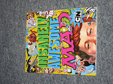 Mad Books Insanely Awesome Mad TPB BRAND NEW MAD Magazine CARTOON NETWORK