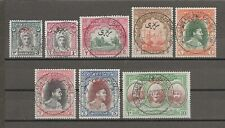 More details for bahawalpur 1948 sg o20/7 used cat £170