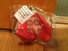"""New Fashion Printed Coin Purse Owl Made of faux leather 1/4""""sq."""