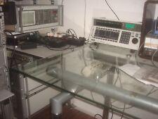 Schlumberger Minilock 6910 Messempfänger 10KHz..1,9GHz  Panoramic Display 6901