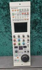 Sony RCP-D51 Remote Control Panel Fernbedienteil (mit Joystick) DXC-Serie