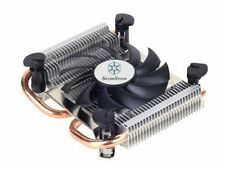 Silverstone AR04 Super Low Profile CPU Cooler for Intel Socket LGA115X