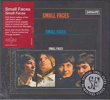 SMALL FACES-Small Faces (Deluxe Edition immediate versione) 2cd NUOVO