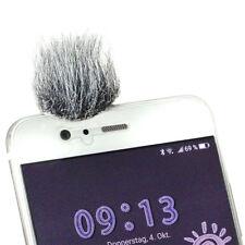 Keepdrum micro-fellwindschutz for smartphone 10 piece