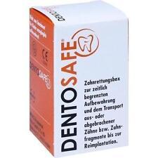 DENTOSAFE Zahnrettungsbox  4335720