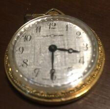 Swiss Made works #305 Custom time Pendent Watch