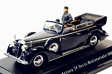 1:43 Starline Lancia Astura Iv Serie Ministeriale 1938