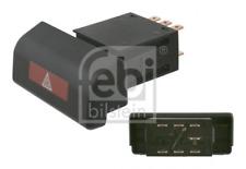 Warnblinkschalter für Signalanlage FEBI BILSTEIN 01560