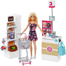 Action figure Mattel