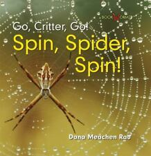 Spin, Spider, Spin!-ExLibrary