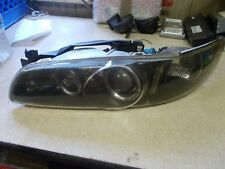 2002 Pontiac Grand Prix Driver's Side Headlight 3357NA HB3 LH Left