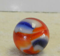 #13148m Vintage Peltier NLR Liberty Marble .59 Inches