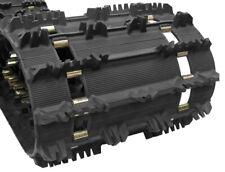 Camoplast - 9043H144 - Hacksaw Hi-Performance Trail Tracks, 15in. x 121in.`