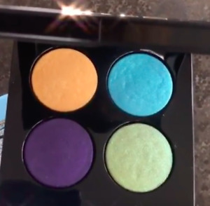100% Authentic Pat McGrath Nocturnal Nirvana Eye Shadow Palette New In Box