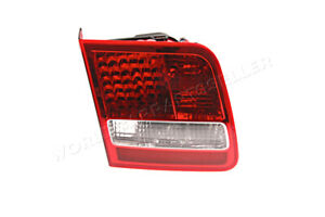 Rear Inner Light Left LED For AUDI A8 Quattro 2002-2007 4E0945093D USA ULO OEM