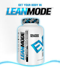 EVLUTION NUTRITION: LeanMode Stimulant Free Fat Loss Support*powerful 150 Caps