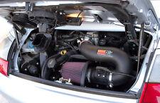 K&N 57-7000 COLD AIR INTAKE PERFORMANCE KIT 99-05 PORSCHE 911 3.6L-H6 SHIPS FREE
