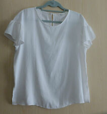 River Island Stunning Top  (Size UK16 - Ivory)