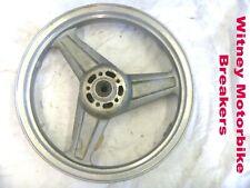 KAWASAKI ZEPHYR FRONT WHEEL RIM HUB 17x3.00 F-1274 ZR750 C 1991-1995 ZR 750C