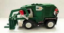 Waste Management WM 10