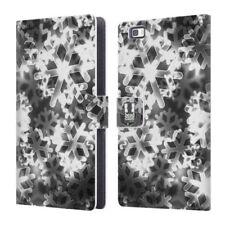 Fundas y carcasas Para Huawei P8 lite color principal plata para teléfonos móviles y PDAs Huawei