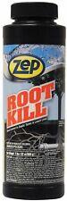 Zep Root Kill 2Lb Sewer & Septic Plumbing Line Root Killer New