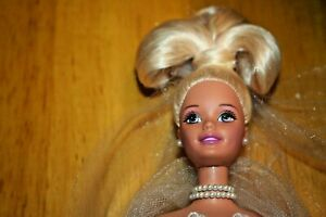 DREAM BRIDE BARBIE-1996 SERVICE MERCHANDISE EDITION-NO BOX-Never Played With