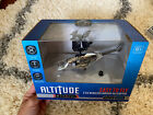Altitude by Propel 2 CH Wireless Easy To Fly Indoor Helicopter Skill Level NEW