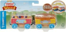 Thomas and  Friends Wooden Railway CANDY CARS Brand New & Factory Sealed