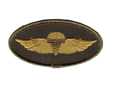 Jump Wings Taxi Driver Movie King Kong Costume Jacket Patch
