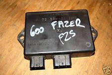 YAMAHA 600 FAZER FZS - 2002- BOITIER CDI