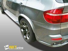 BMW X5 E70 -  Wheel Archs Aerodynamic Kit
