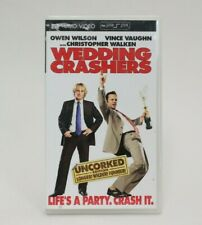 Wedding Crashers UMD Movie