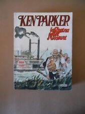 KEN PARKER n°23 ed. CEPIM - Prima Edizione Originale [G291]
