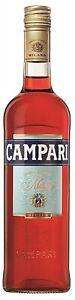 (19,27€ / 1L) Campari Bitter 25% 0,7 Liter