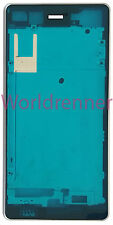 Carcasa Frontal Chasis S LCD Frame Housing Cover Display Bezel Sony Xperia X