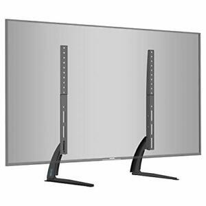 """Support TV Pied Socle Universel Téléviseur Télévision LCD LED Plasma 22""""-65"""""""