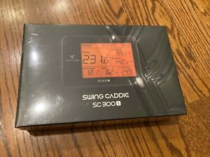 Voice Caddie SC300i Launch Monitor (2021 Model) - Brand New