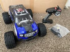Redcat Racing Volcano EPX Brushed Electric RC Truck 1/10 Scale 4x4 RTR BLUE