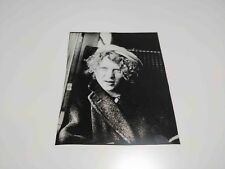 RARE VINTAGE PHOTO NEGATIVE TEST COLOR PROOF MICK HUCKNALL FROM ROGUE MAGAZINE