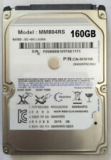 "New 160GB 8MB 5400RPM SATA 2.5"" 9.5mm Notebook / Laptop Hard Drive, PS3 OK"