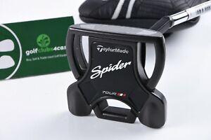 Taylormade Spider Tour Black Putter / 34 Inch / TAPSPI2319