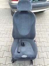 Ford Escort GAL Sitz, Beifahrersitz, Stoffsitz, Sitz vorne rechts